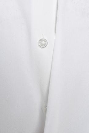 EQUIPMENT Essential washed-silk shirt