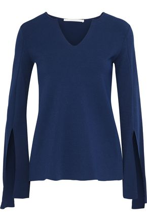 STELLA McCARTNEY Stretch-knit sweater