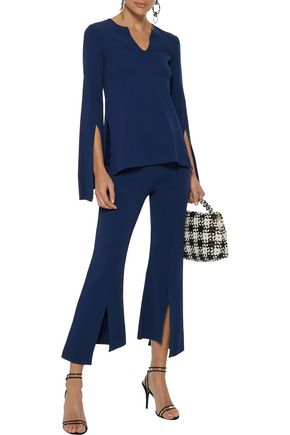 STELLA McCARTNEY Stretch-knit sweater