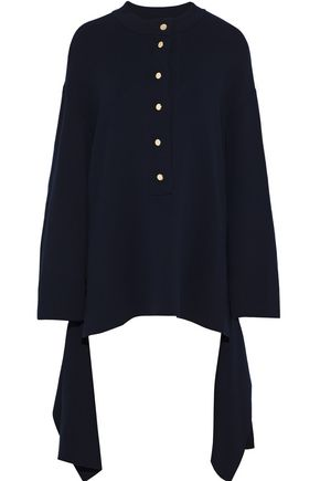 STELLA McCARTNEY Cotton sweater