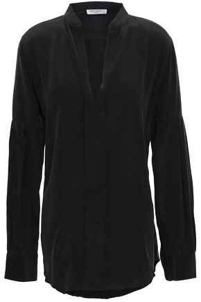 EQUIPMENT Estella silk blouse