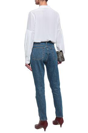 EQUIPMENT Estella silk blouse