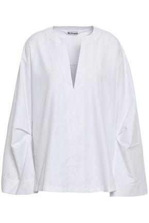 W118 by WALTER BAKER Gillian poplin tunic