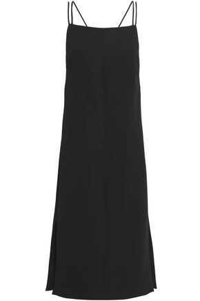 RAG & BONE Open-back cady midi dress