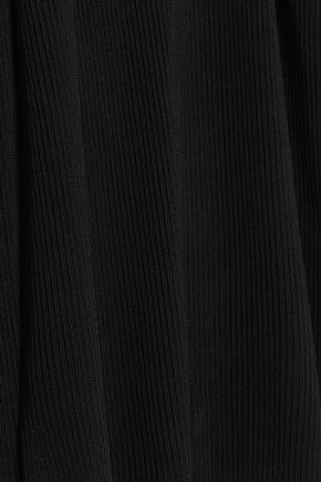 RAG & BONE Sylvie ribbed-knit sweater