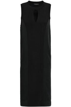 RAG & BONE Hart cutout ribbed-knit dress