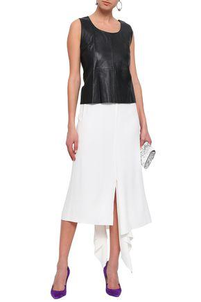 ISOLDA Leather top