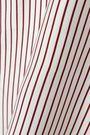 IRIS & INK Zinnia striped twill camisole
