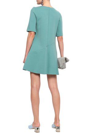 M MISSONI Flared scuba mini dress