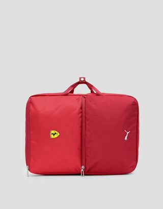 Scuderia Ferrari Online Store - Scuderia Ferrari 2019 Replica backpack - Regular Rucksacks
