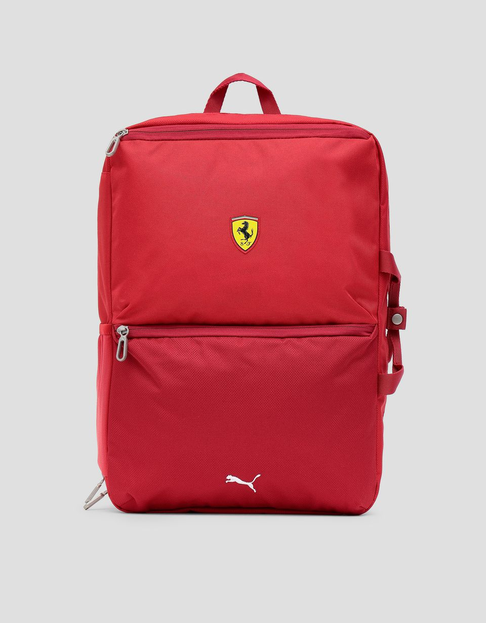 Scuderia Ferrari Online Store - Scuderia Ferrari 2019 Replica backpack - Regular Rucksacks