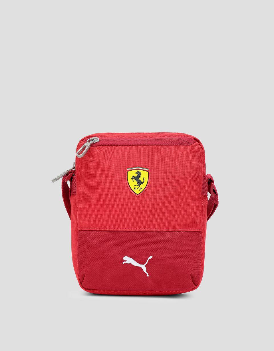 Scuderia Ferrari Online Store - Scuderia Ferrari 2019 Replica cross-body bag - Messenger Bags