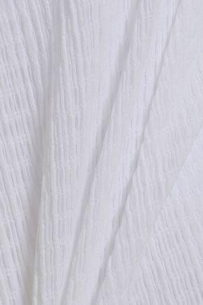 WOLFORD Bondi Beach stretch-knit top