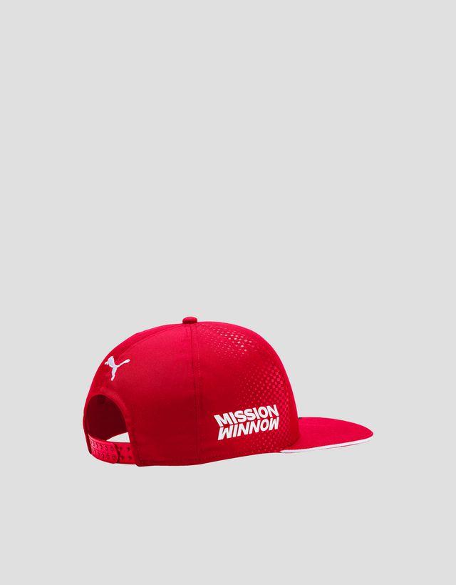 ... Scuderia Ferrari Online Store - 2019 Replica Leclerc cap - Baseball Caps cc6af877216c