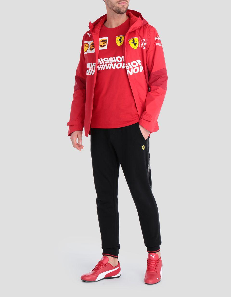 Scuderia Ferrari Online Store - Jacke Scuderia Ferrari Replica für Herren 2019 - Regenmäntel