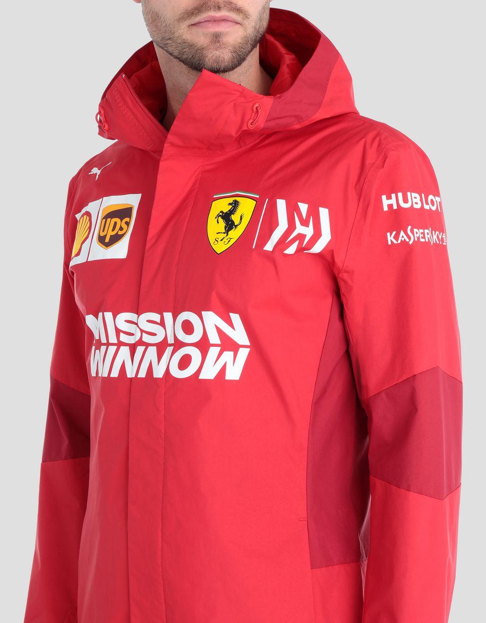 Scuderia Ferrari Online Store - Giacca Scuderia Ferrari Replica uomo 2019 -