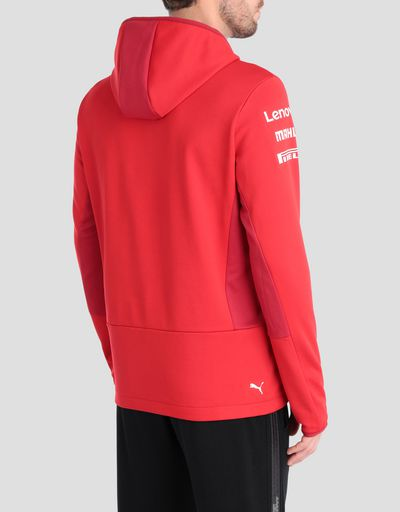 Scuderia Ferrari 2019 Replica men's sweatshirt