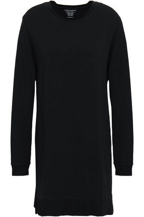 MAJESTIC FILATURES Fleece tunic