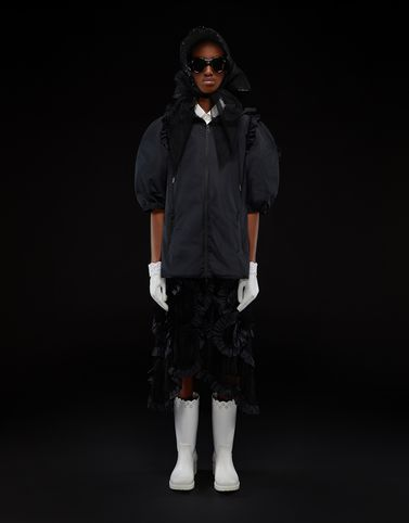 Moncler Jackets Woman: PANSY