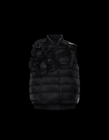 MONCLER NERINE - Chalecos - mujer