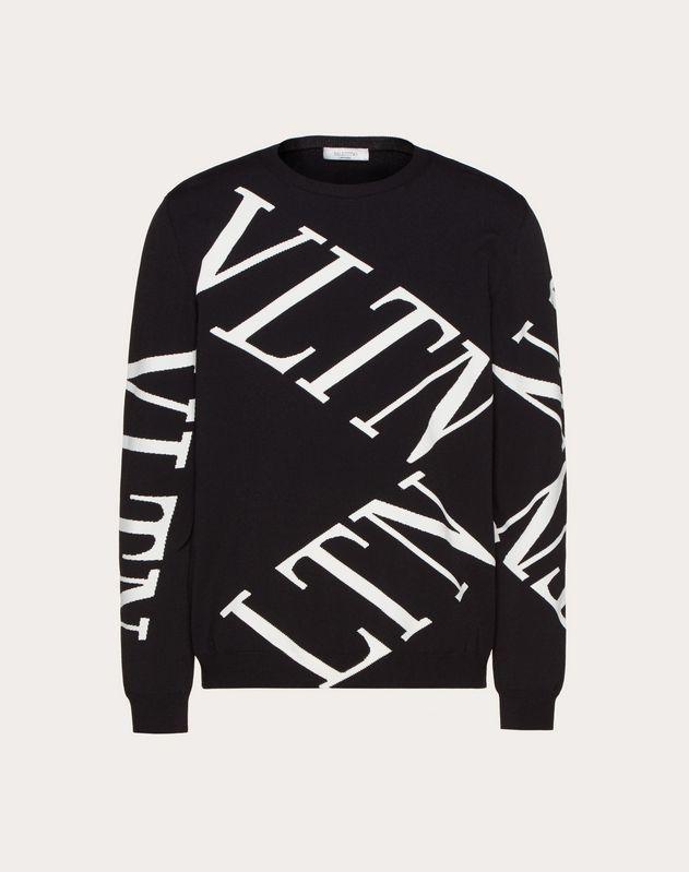 e5263aa8e38af Valentino Men's Sweaters Cardigans | Valentino.com