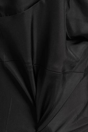HELMUT LANG Satin camisole