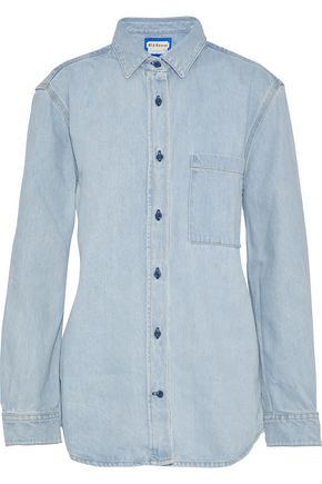ACNE STUDIOS Tar denim shirt