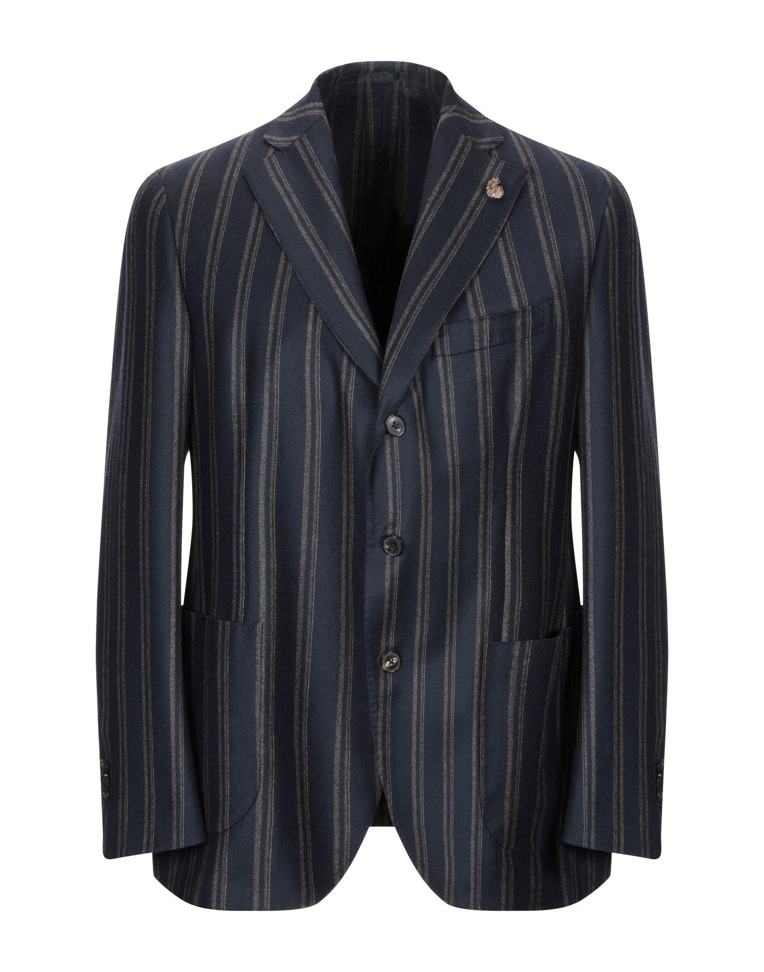 GABRIELE PASINI Пиджак шерстяной пиджак мужской купить в москве