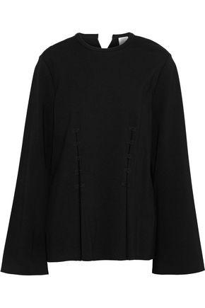 ROSIE ASSOULIN H&E hook-detailed cady top