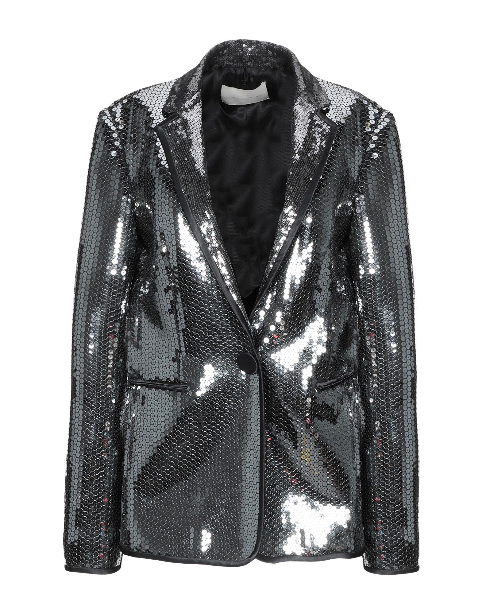 MARCO DE VINCENZO Пиджак пиджак ter de caractere пиджак