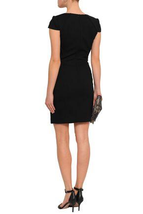 BA&SH Woven mini dress