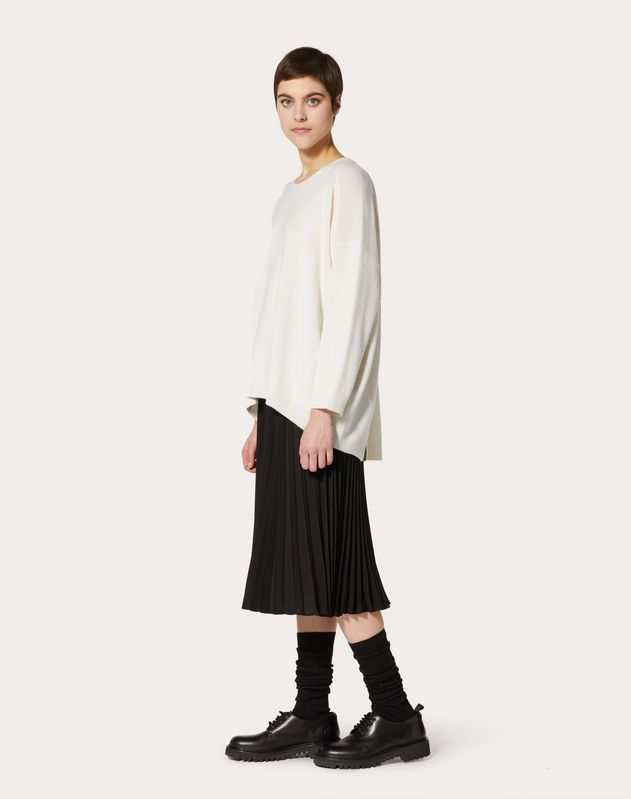 Cashmere Wool Jumper
