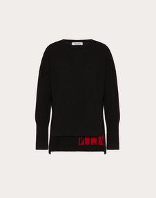 black/ red