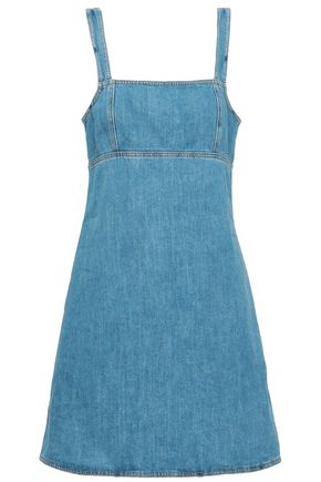 RAG & BONE Denim mini dress