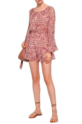 685979abe9 Zimmermann | Sale Up To 70% Off At THE OUTNET
