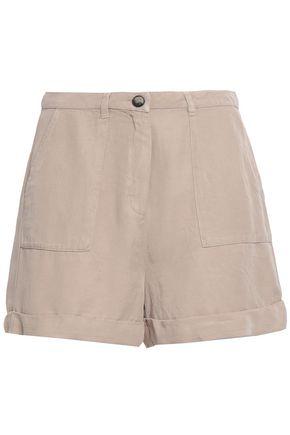 AMERICAN VINTAGE Twill shorts