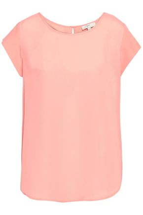 JOIE Crepe de chine top