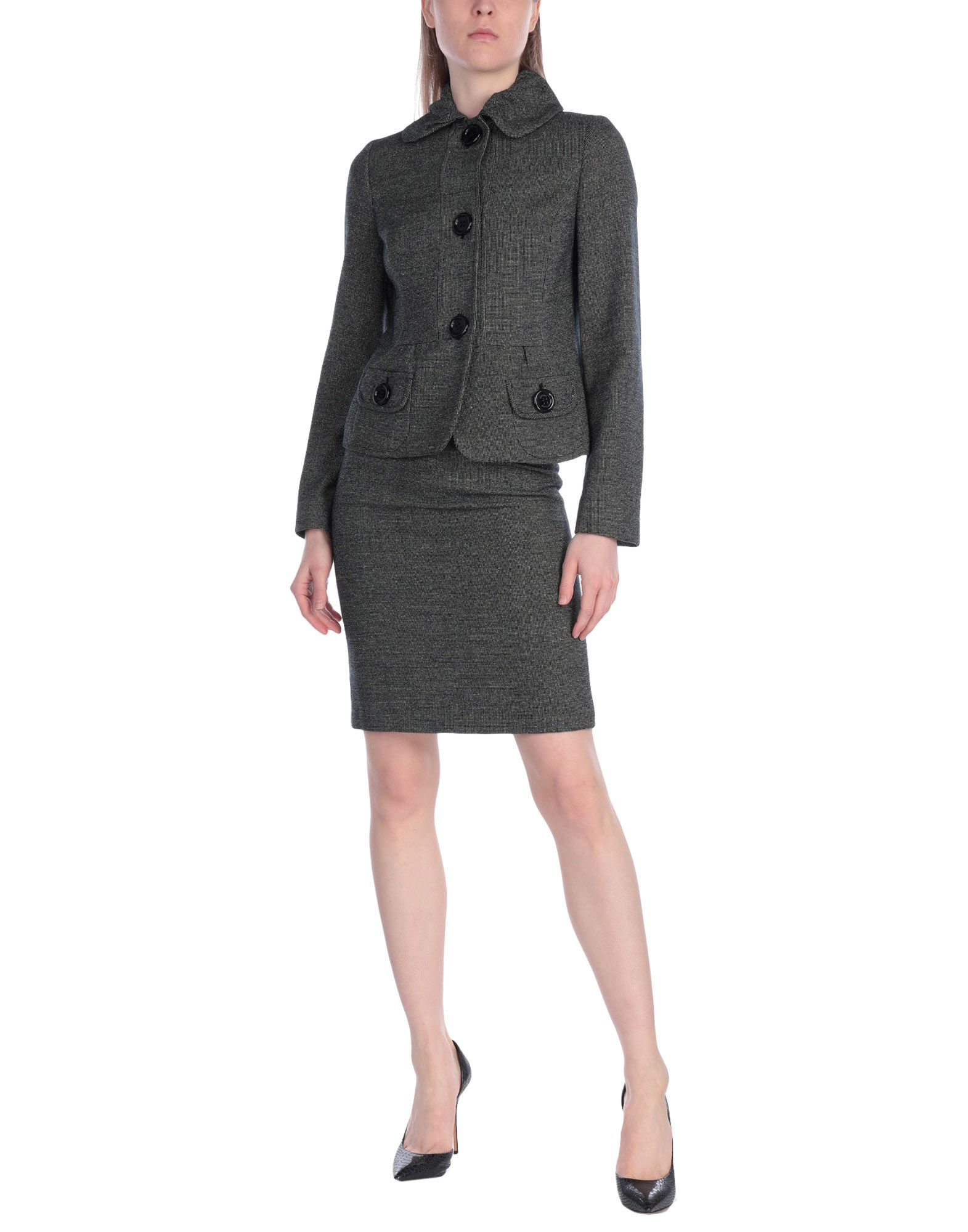 цена SEVENTY SERGIO TEGON Классический костюм онлайн в 2017 году
