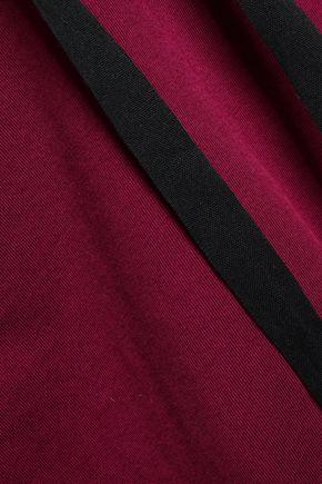 MARNI Cotton-jersey T-shirt