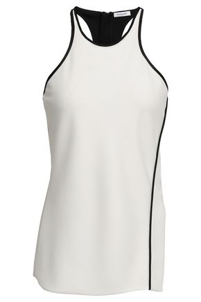 MUGLER Cutout cady top