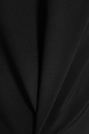 MUGLER Silk camisole