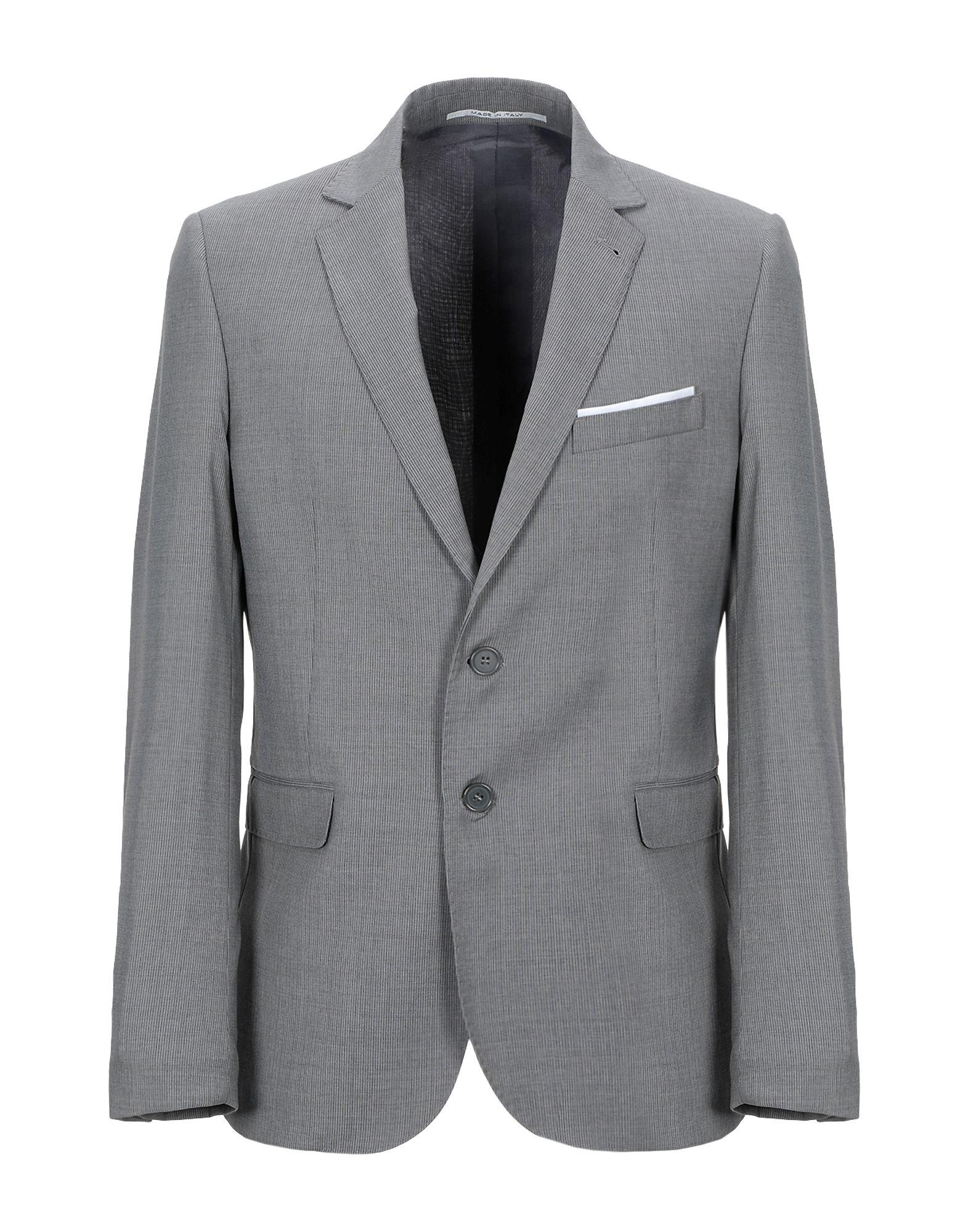 EXIBIT Пиджак шерстяной пиджак мужской купить в москве