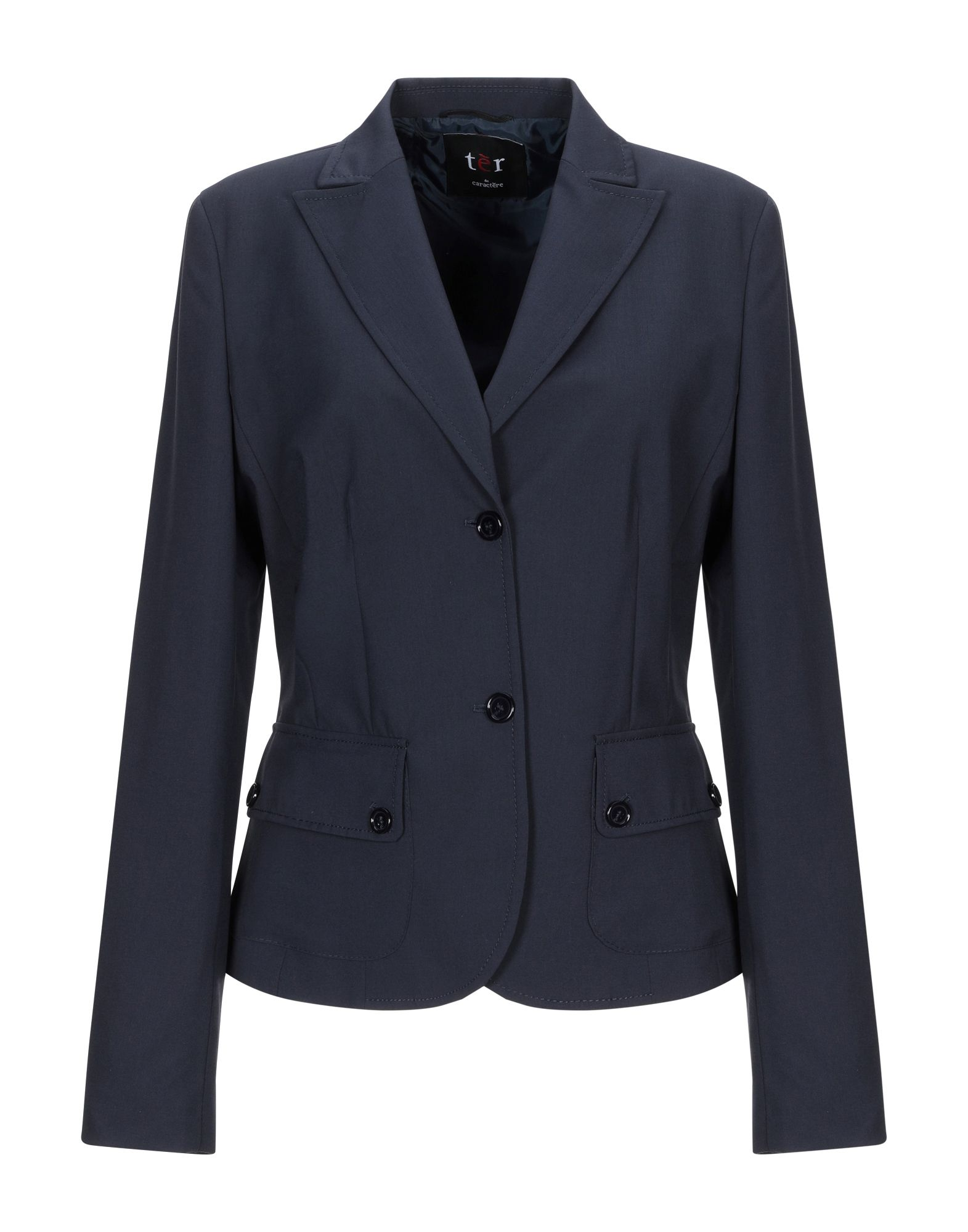 TER DE CARACTÈRE Пиджак пиджак ter de caractere