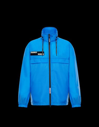 Moncler Jackets Man: DOWNBEAT