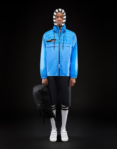 Moncler New in Man: DOWNBEAT