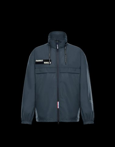 MONCLER DOWNBEAT - Overcoats - men