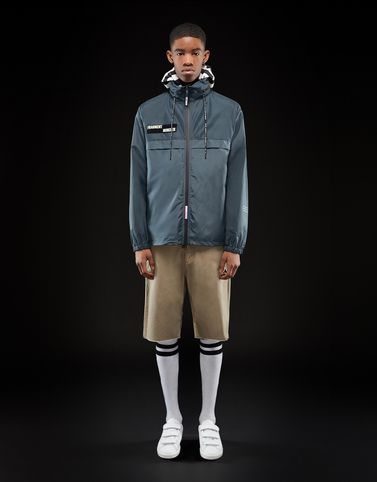 Moncler View all Outerwear Man: DOWNBEAT