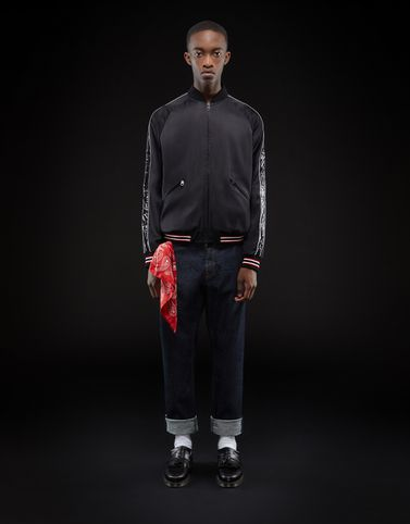 Moncler New in Man: TRANCE