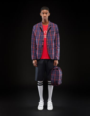 Moncler Jackets Man: FOLK