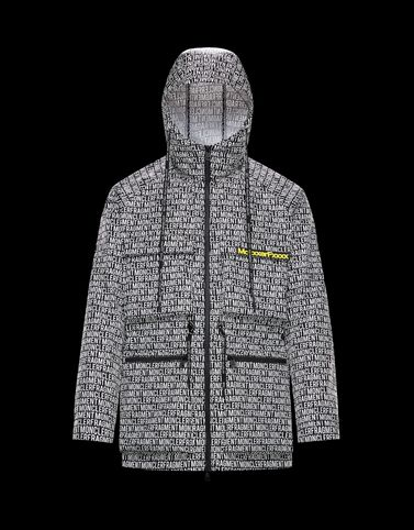 MONCLER RHYTHM - Overcoats - men